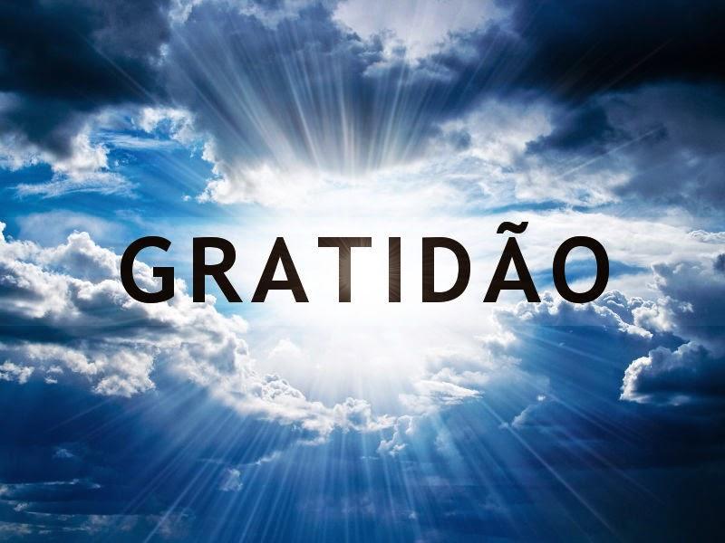 Gratidão: Como sentir gratidão de forma poderosa e única! 3 Técnicas